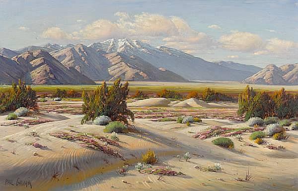 Paul A. Grimm (American, 1891-1974)