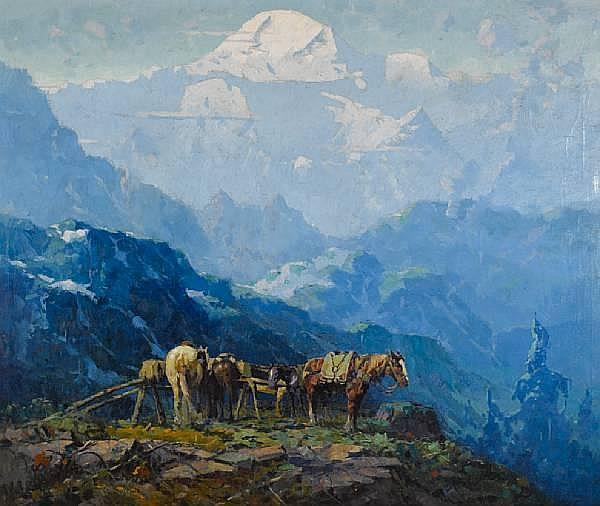 Eustace Paul Ziegler (American, 1881-1969)