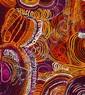 Eileen Yaritja Stevens (ca. 1915-2008). Wanaupi Tjukurpa, 2006, Eileen  Yaritja Stevens, Click for value
