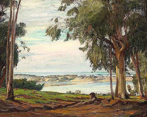 <BR>(n/a) Peter Nielsen (American, 1873-1965)