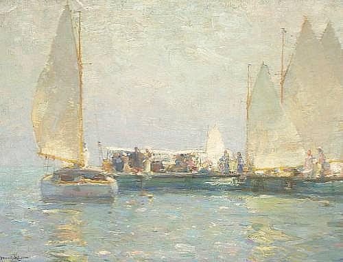 <BR>(n/a) Walter Granville-Smith (1870-1938)