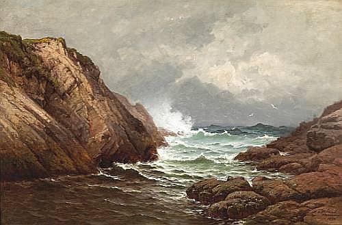 <BR>(n/a) Raymond Dabb Yelland (1848-1900)