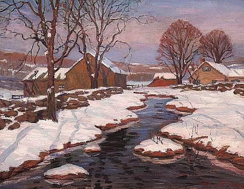 Robert Emmett Owen (American, 1878-1957)