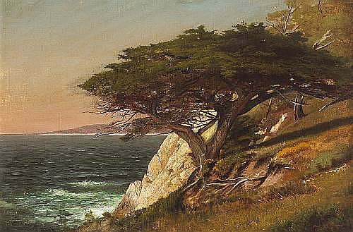 Raymond Dabb Yelland (1848-1900)