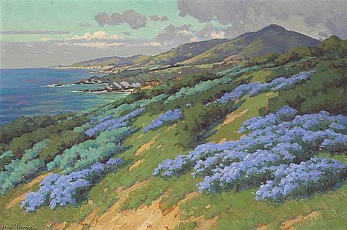 John Marshall Gamble (1863-1957)