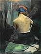 Lucien Victor Guirand de Scevola (1871-1950), Lucien-Victor Guirand de Scevola, Click for value