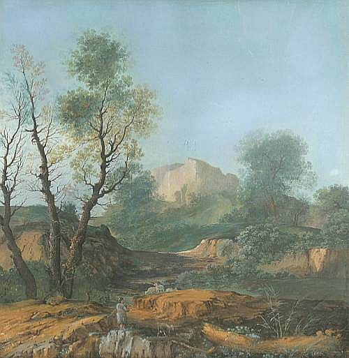 Agostino Aglio (Italian, 1777-1857)