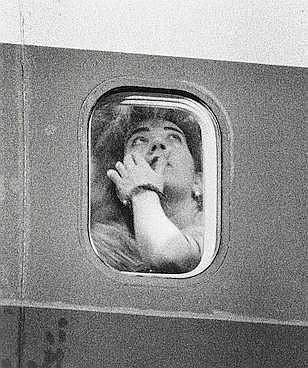 JOHN SCHABEL (BORN 1957)   #3-463; #7-1747; #8-438; #12-1232, from Passengers, 1994-95