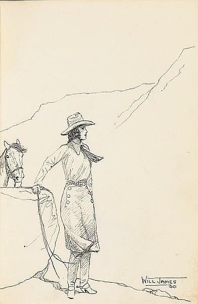JAMES, WILLIAM RODERICK. 1892-1942.