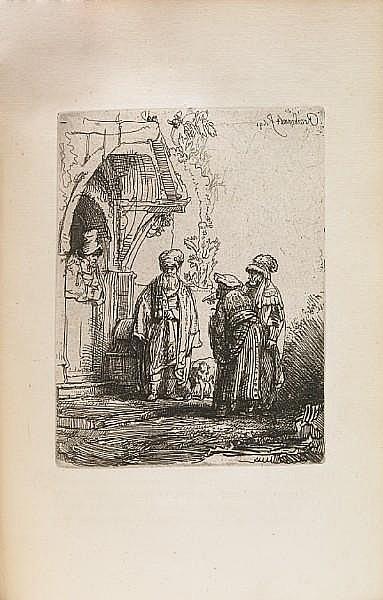 HAMERTON, PHILIP GILBERT. 1834-1894.