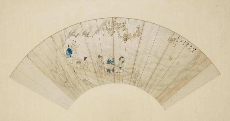 Zhang Xianghe (1785-1862)