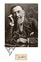 Conrad, Joseph., Joseph Conrad, Click for value