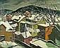 Henry Martin Gasser (American, 1909-1981) , Henry Martin Gasser, Click for value