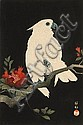 Ohara Shoson (1877-1945), Shōson Ohara, Click for value