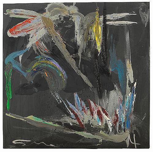 Stephen Mueller (American, b.1947)