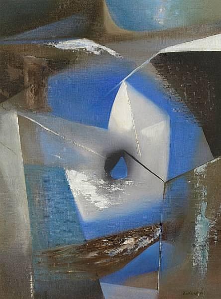Dorr Bothwell (American, 1902-2000)