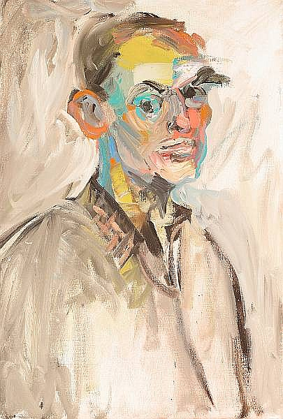 John Charles Haley (American, 1905-1991)