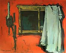 Sergei Bongart (Russian/American, 1918-1985) Inter