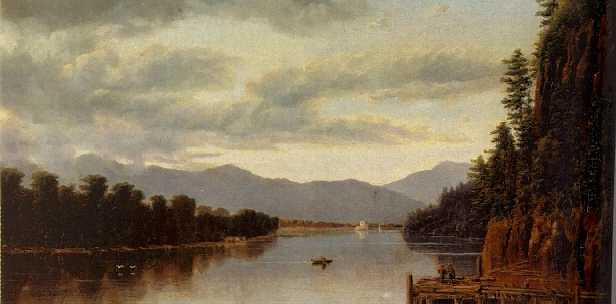 CLEVELAND ROCKWELL 1837-1907