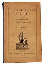 GALTON, FRANCIS. 1822-1911. Inquiries into Human Faculty and its Development. London: MacMillan & Co., 1883.