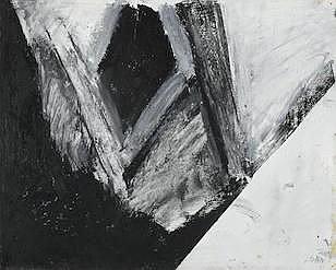 Jay DeFeo  (1929-1989)