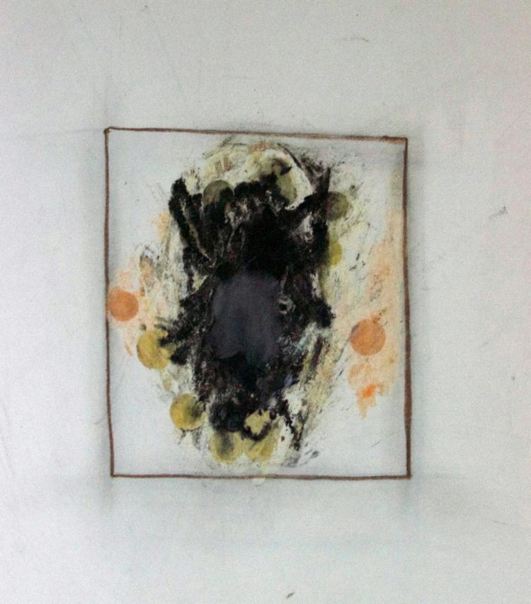 Fragment by Mirela Kulovic