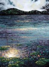 Pond 1 by Daniela Pasqualini