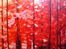Red Season by Ricardo Maldonado