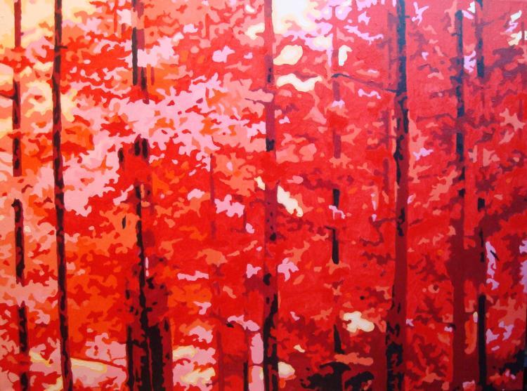 Red Season