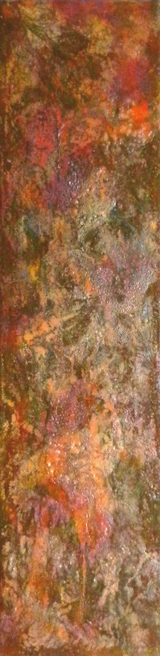 Rare Earth by Lelia Weinstein