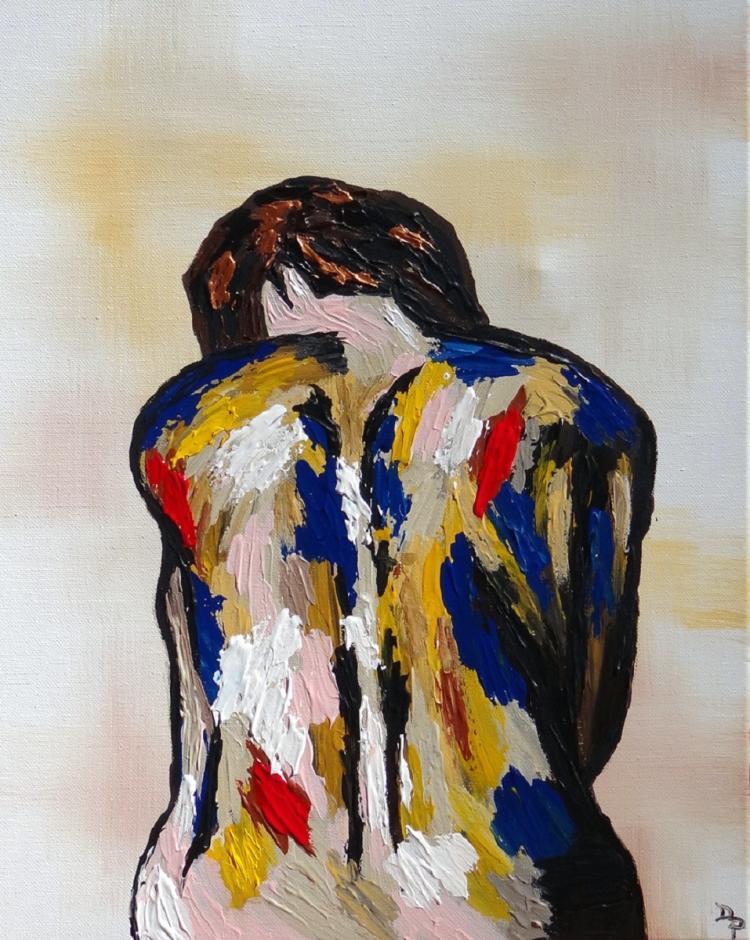 Loneliness by Daniela Pasqualini