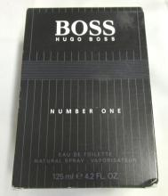 Hugo Boss Number One Cologne