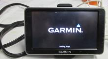 Garmin Navigation System With Cord
