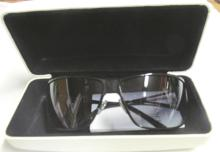 Versace Sunglasses With Case