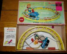 Xylophone Melody Train