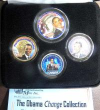 The Obama Change Collection