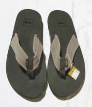 Teva Flip Flops Size 8 - New with Tag