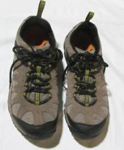 Merrell Boulder Old Gold Shoes Size 8 - New