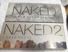 2-Naked Eye Shadow Palette New