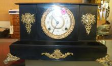 Ansonia Mantel Clock