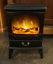 Electric Fire Place Style Heater