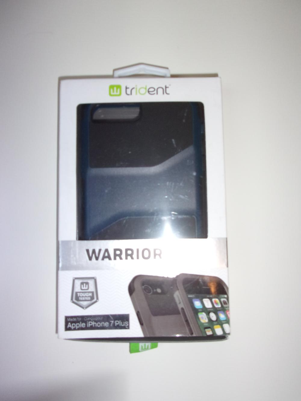 1 x ** NEW** Trident Warrior Series for IPhone 7 PLUS