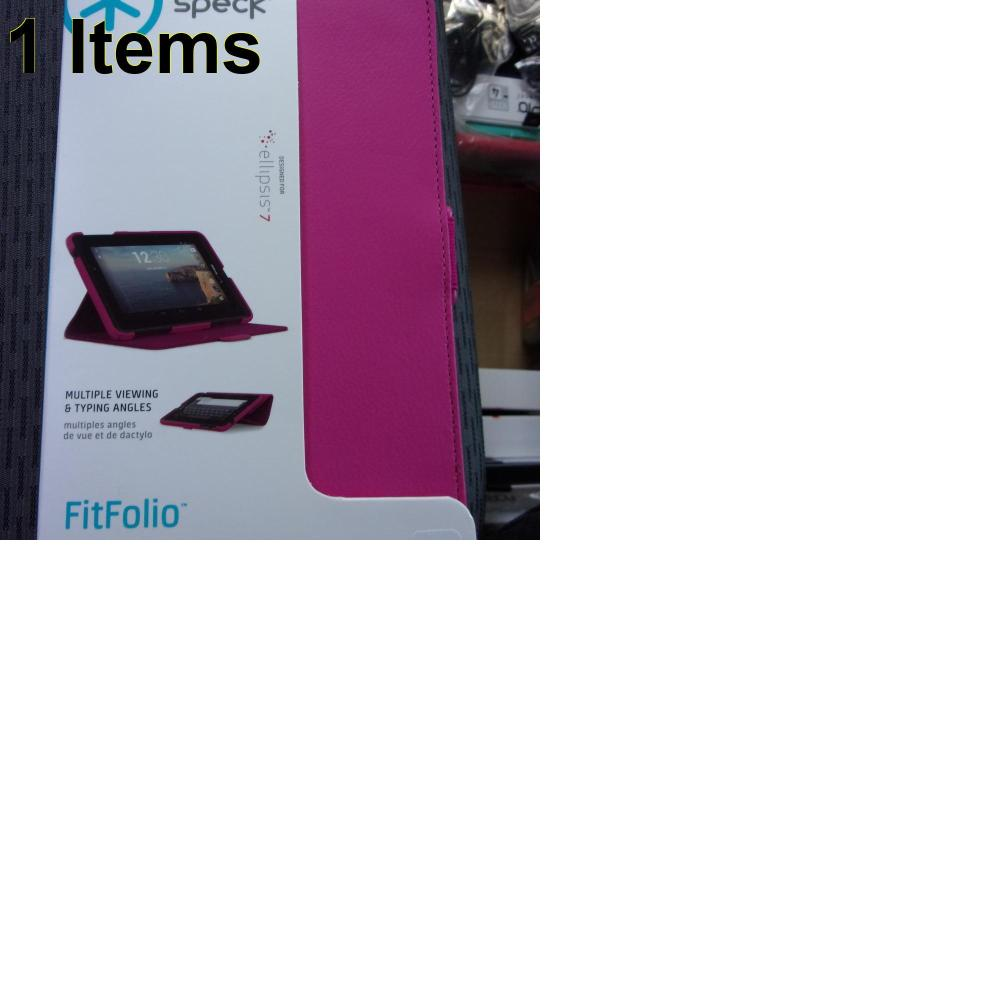 1 X **NEW** Phone Cases, Electronics and More (Speck)