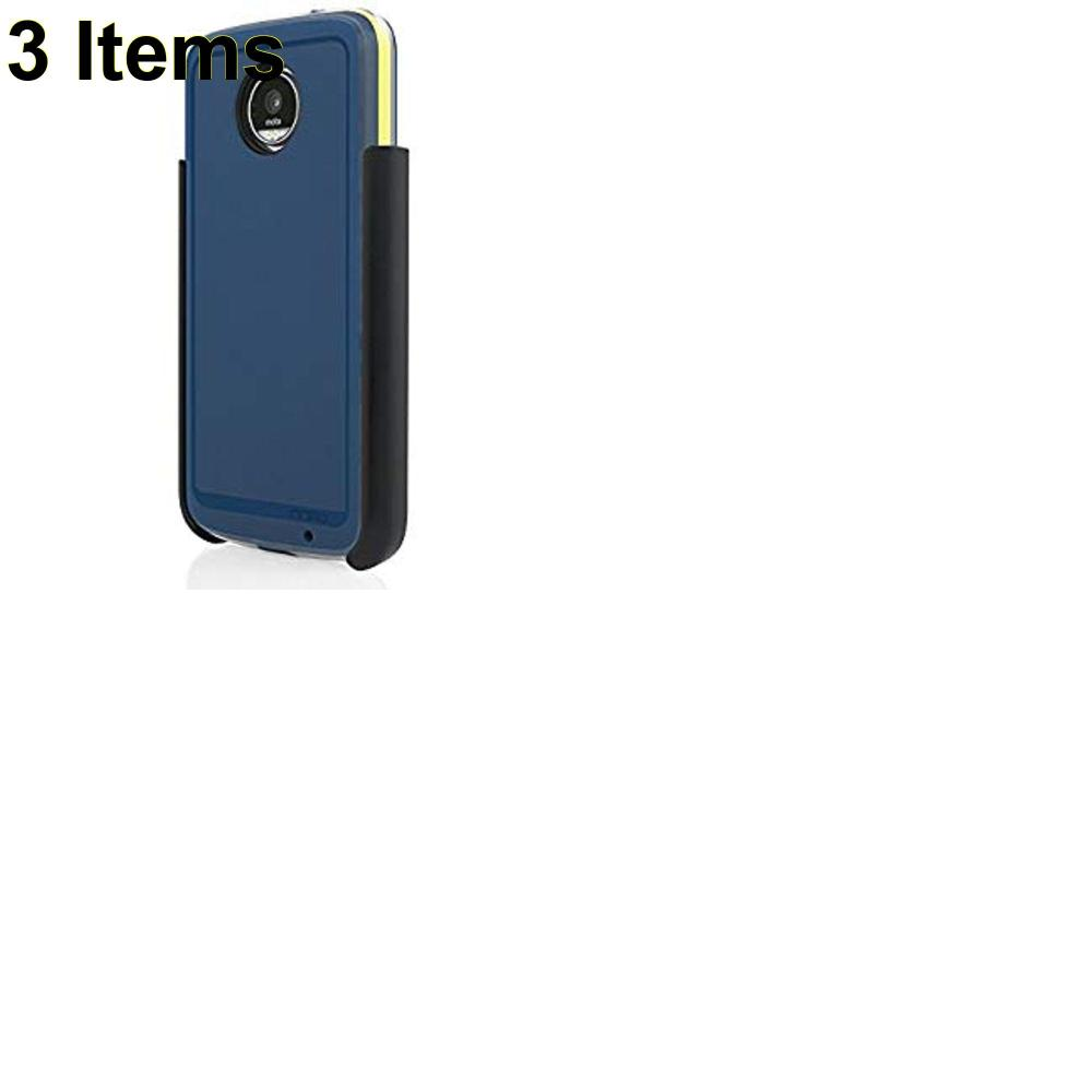 3 X **NEW** Phone Cases, Electronics and More (Incipio)