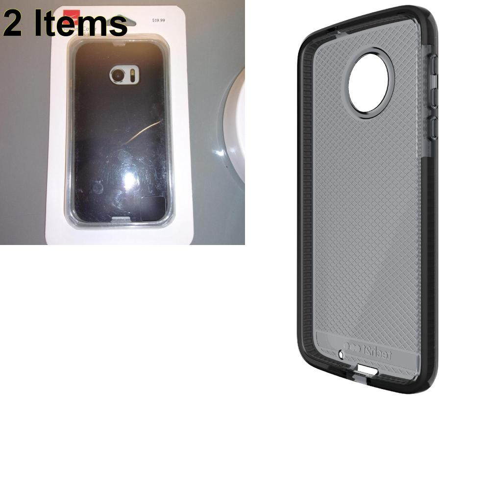 2 X **NEW** Phone Cases, Electronics and More (Tech21,Verizon)