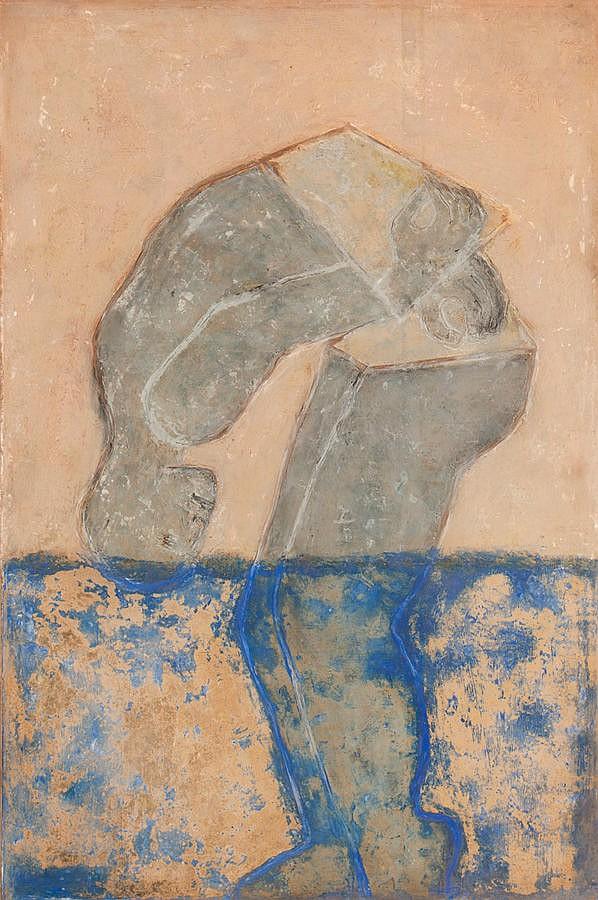 COMPOSITION,MAHI BINEBINE (NÉ EN 1959),  & MIGUEL GALLANDA (NÉ EN 1951)Mixe