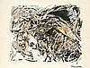 MOHAMMED KACIMI (1942-2003) , Mohamed Kacimi, Click for value