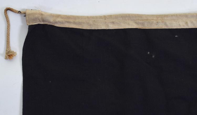 Rare WW2 German Allgemeine / Waffe-SS Barracks Flag