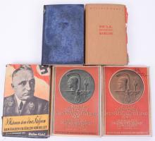 Five Third Reich Period Books