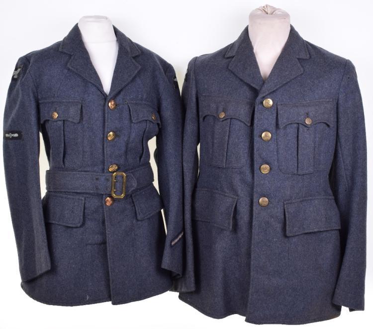 WW2 Royal Air Force Uniforms Royal Air Force Uniform Ww2
